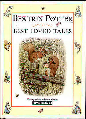 Best Loved Tales Fro...