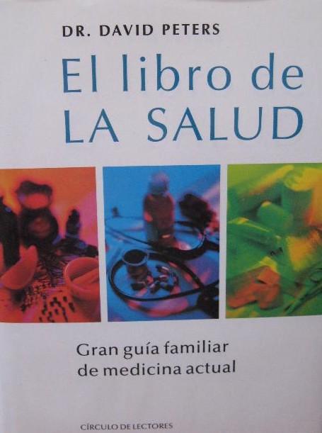 El libro de la salud