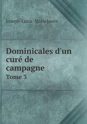 Dominicales D'Un Cure de Campagne Tome 3