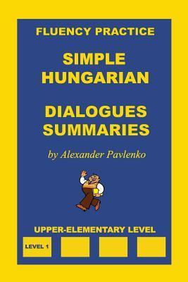 Simple Hungarian, Di...