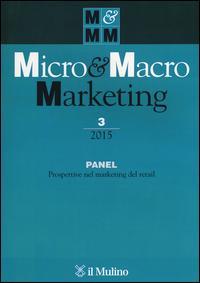 Micro & macro marketing (2015)