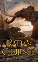 Ratha's Challenge (The Named Series #4)