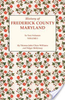 History of Frederick County, Maryland