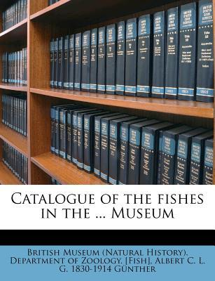 Catalogue of the Fishes in the Museum Volume Vol 2