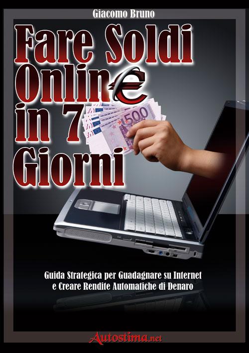 Fare Soldi Online in...