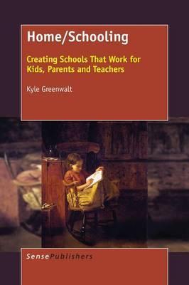Home/Schooling