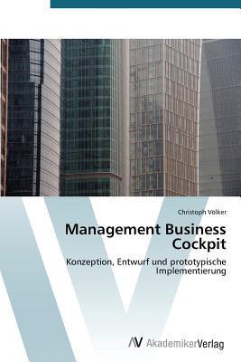 Management Business Cockpit