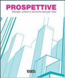 Prospettive. Disegni, schizzi e tecniche fase per fase. Ediz. italiana, inglese, spagnola e portoghese