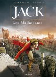 Jack, Tome 1