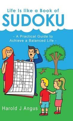 Life Is Like a Book of Sudoku