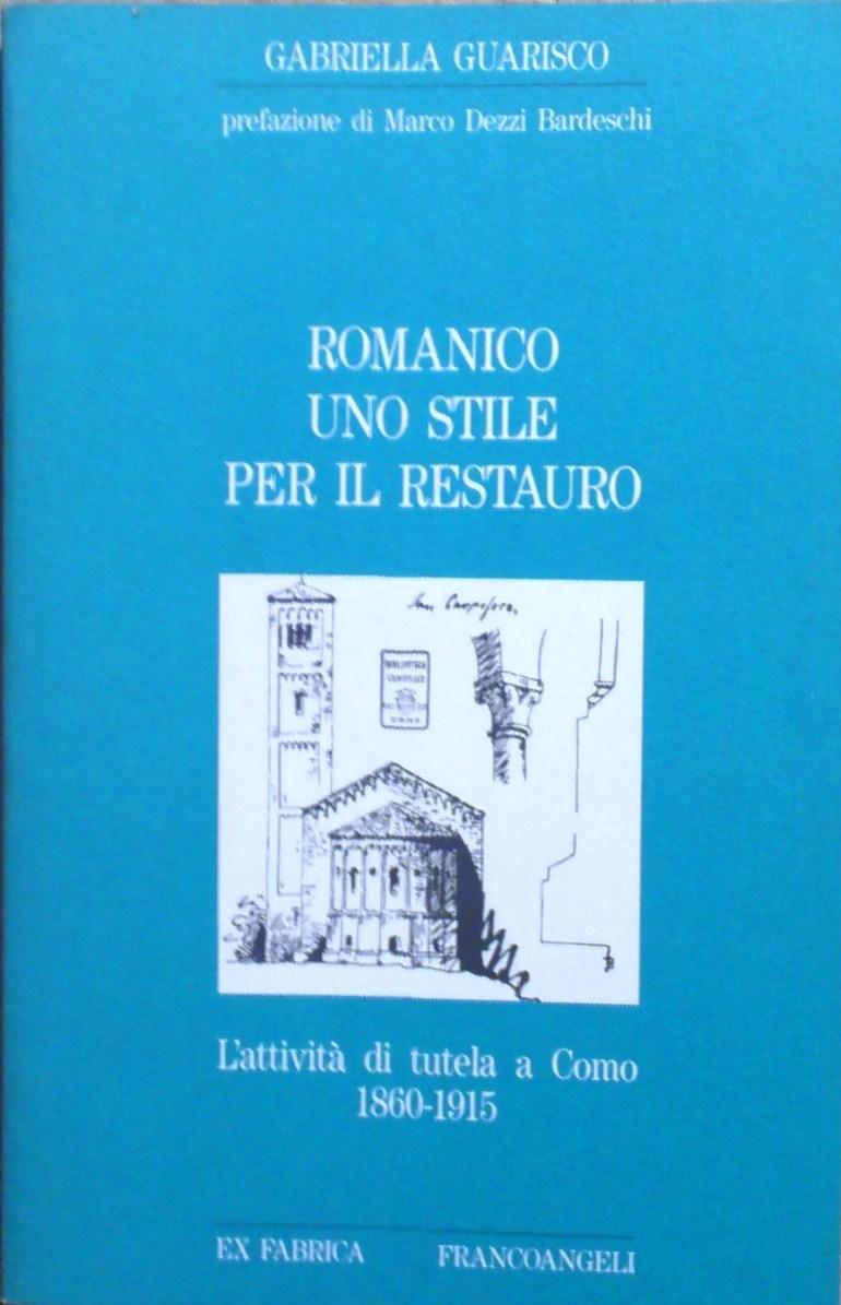 Romanico, uno stile per il restauro