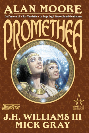 Promethea vol. 3