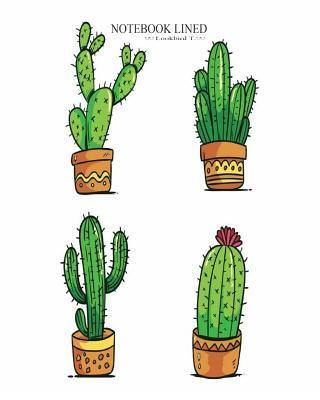 Notebook - Cactus