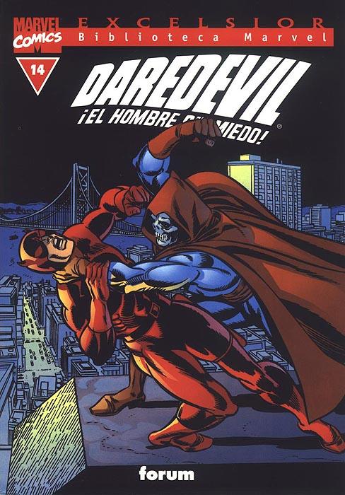 Biblioteca Marvel: Daredevil #14 (de 22)