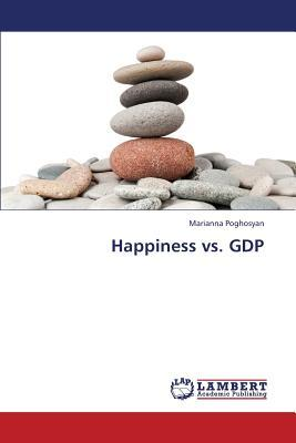Happiness vs. GDP