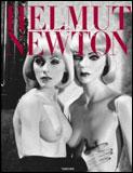 Helmut Newton's Work