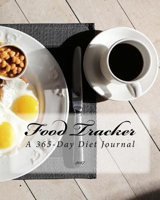 Food Tracker 2017