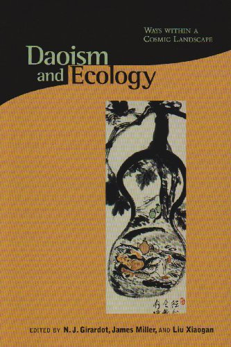 Daoism and Ecology