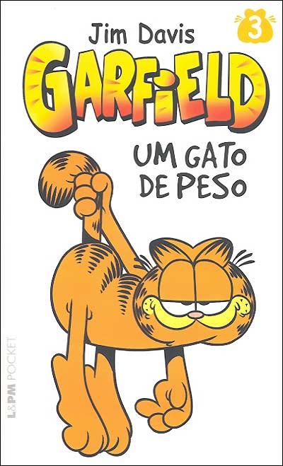 Garfield um gato de ...