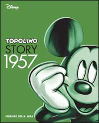 Topolino Story 1957