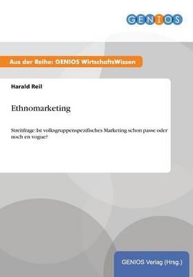 Ethnomarketing