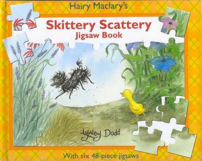 Skittery Scattery