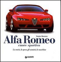 Alfa Romeo cuore sportivo