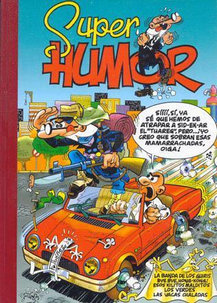 Súper Humor Nº 30