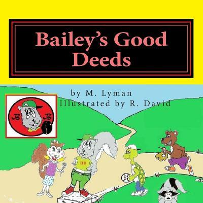 Bailey's Good Deeds