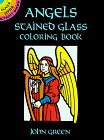Angels Stained Glass...