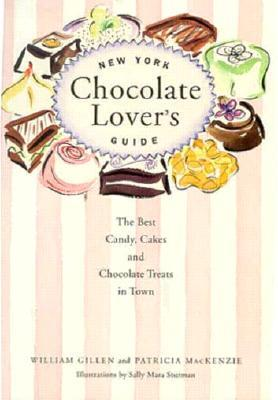 New York Chocolate Lovers Guide
