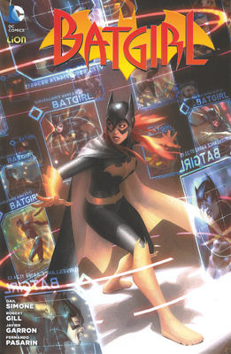 Batgirl n. 10