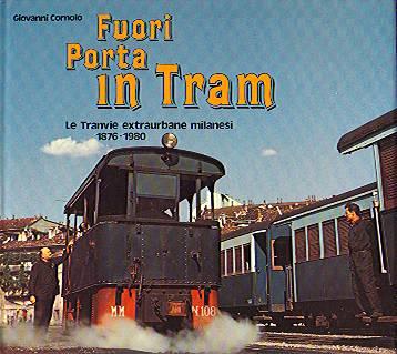 Fuori porta in tram