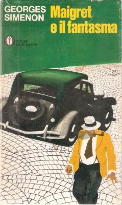 Maigret e il fantasm...