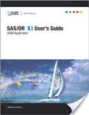 Sas/or 9.1 User's Guide