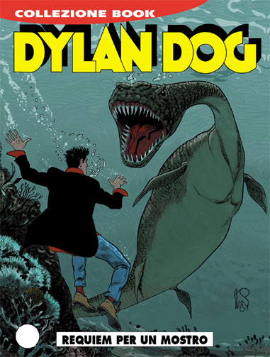 Dylan Dog Collezione book n.183