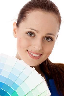 Color Girl Journal