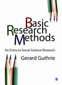 Basic Research Methods