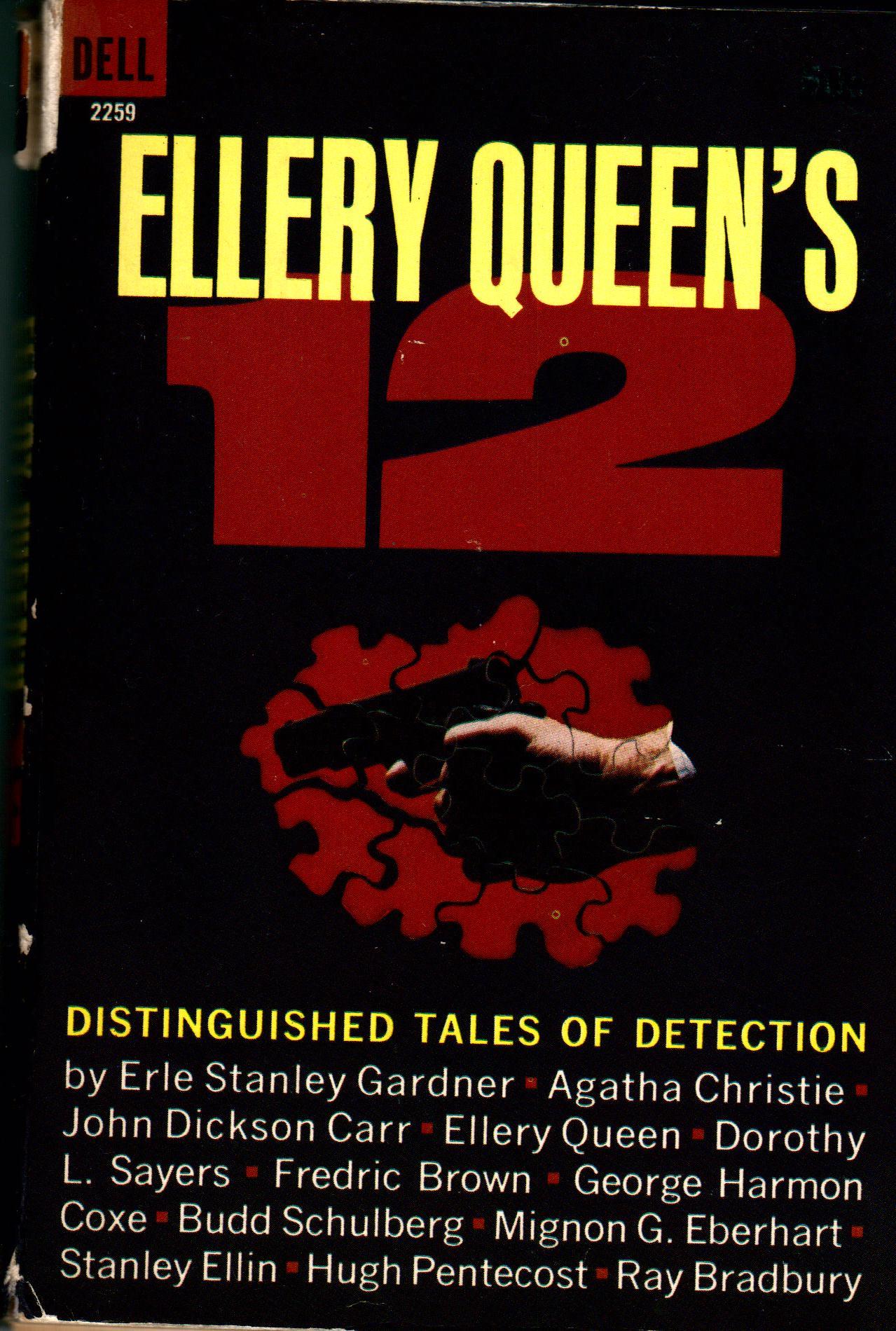 Ellery Queen's 12 Di...