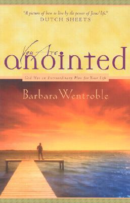 You Are Anointed