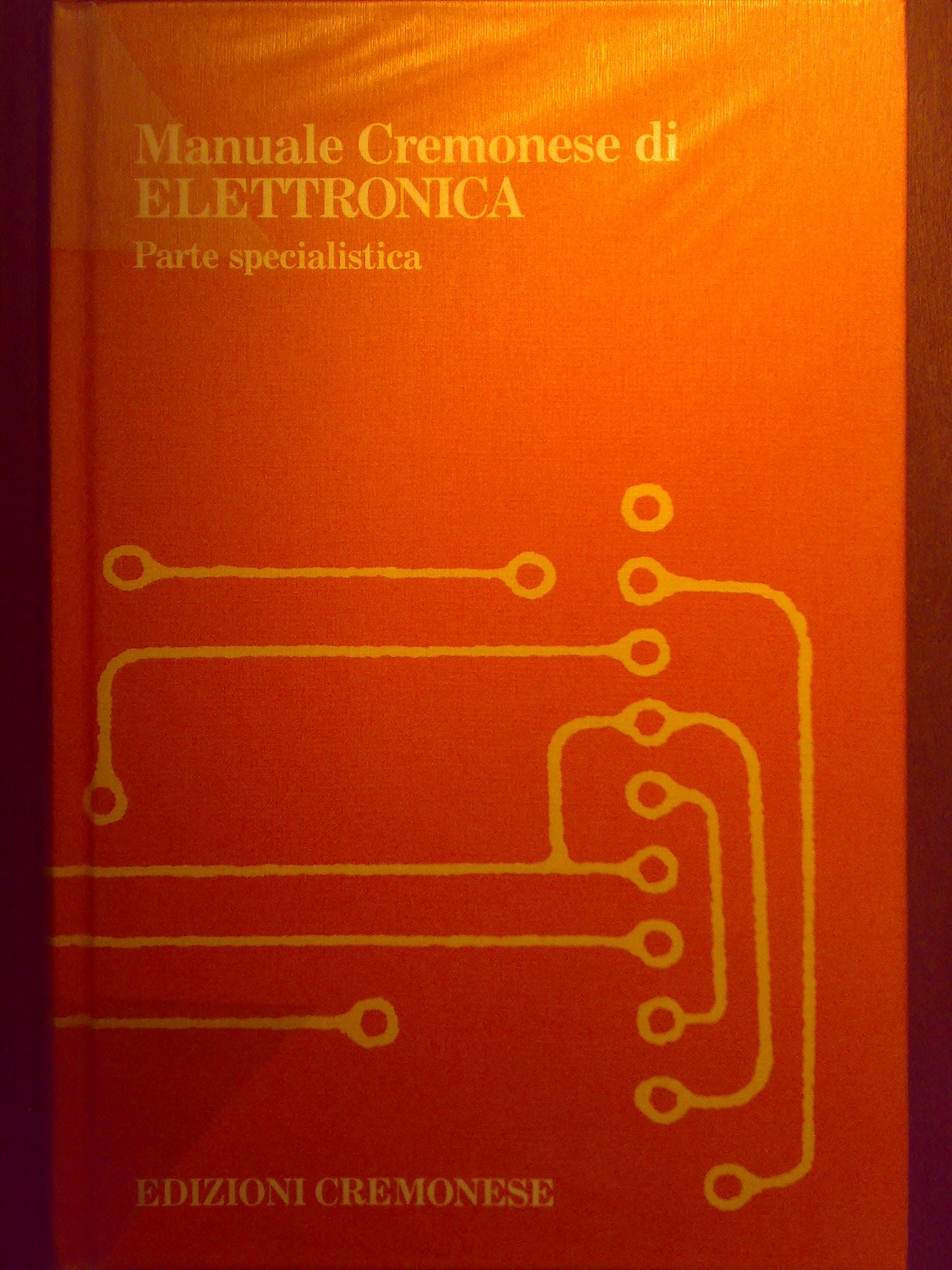 Manuale Cremonese - Vol. 2