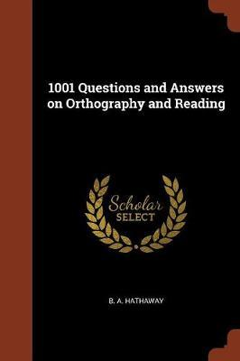 1001 Questions and A...