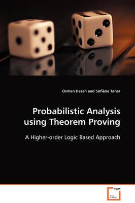 Probabilistic Analysis Using Theorem Proving