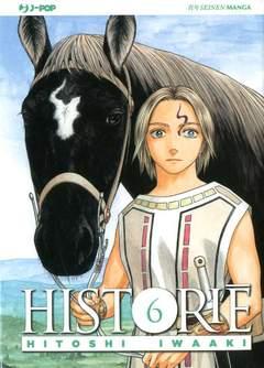 Historie vol. 6