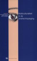 Multiculturaliteit in de strafrechtspleging