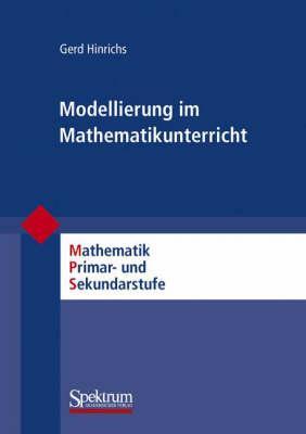 Modellierung Im Mathematikunterricht