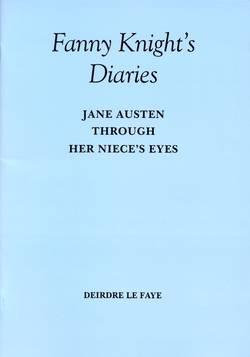 Fanny Knight's Diaries