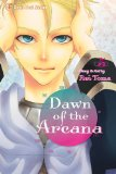 Dawn of the Arcana, Vol. 5