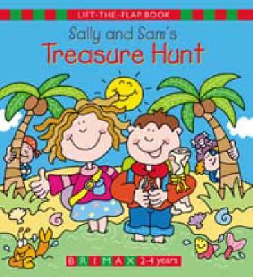 Sally and Sam's Treasure Hunt