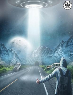 Notebook Kingdom UFO Series